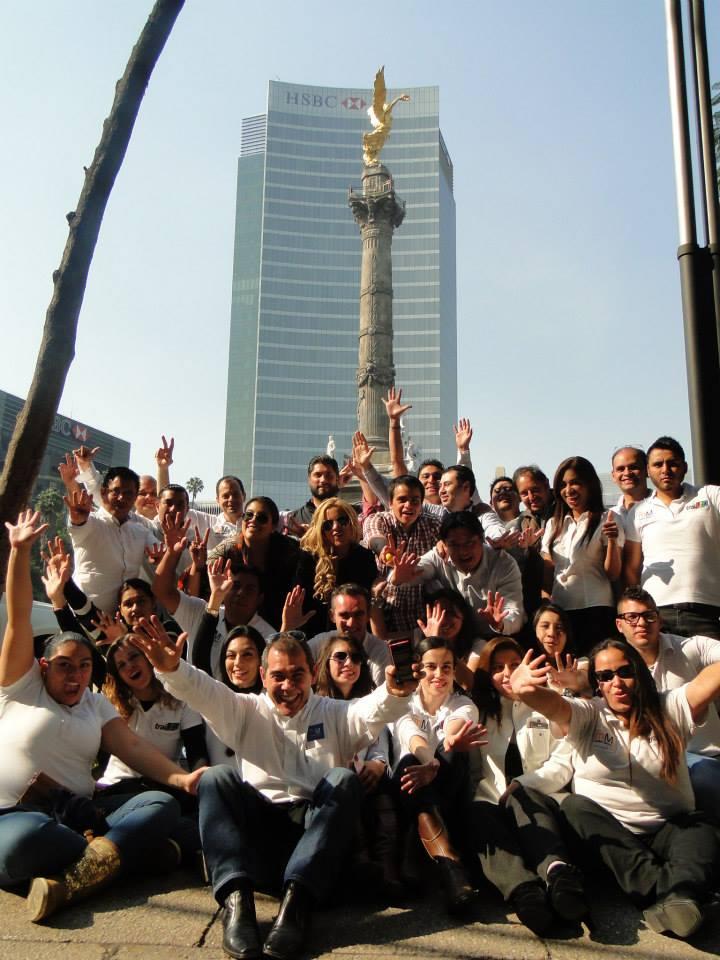 Equipo medios México