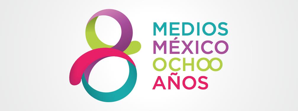 ocho años medios mexico